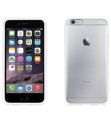 Griffin Reveal Case for iPhone 6 Plus - White/Clear (GB40031)