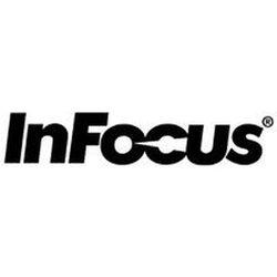 InFocus telephoto zoom lens