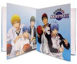 Kuroko's Basketball - Group Binder