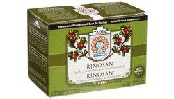 Tadin Rinosan Herbal Tea Bag Pack of 6 - 24 Bags