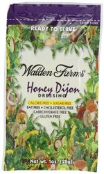 Walden Farms Delicious Salad Dressing Pack of 6