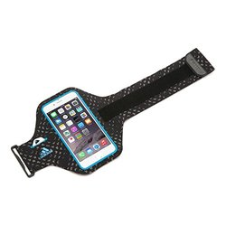 Griffin Adidas Armband for iPhone 6 Plus - Black/Blue