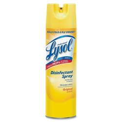 Reckitt Benckiser Lysol Professional Disinfectant Spray