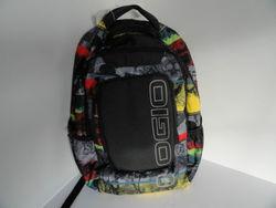 """Ogio 17""""Laptop Backpack Evader Onslaught - Multicolor"""