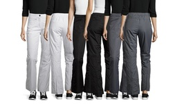 Hawke & Co Snow Pants: Dark Grey - Large