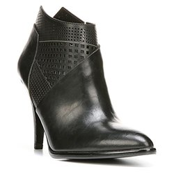 Carlos by Carlos Santana Women's Larisa Dress Bootie - Black - Size: 10M