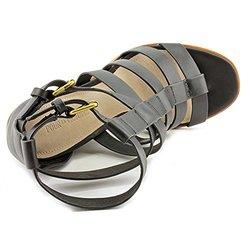 Pour La Victoire Women's Cecile Wedges - Black - Size: 8.5 B(M)