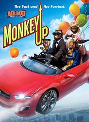 Our Alchemy Monkey Up By Robert Vince - DVD
