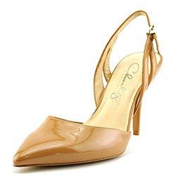 Charly Amar Women's Jordin Heel - Sand - Size: 9.5