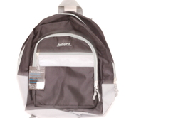 Extreme Reflective Backpack - Black