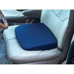 Blue Auto Seat Wedge