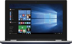 "Dell Inspiron 2-in-1 11.6"" Laptop i3 8GB 128GB Windows 10 (I3153-5025BLU)"