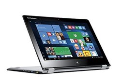"""Lenovo Yoga 3 2-in-1 11.6"""" Laptop 8GB 256GB (80J80021US)"""