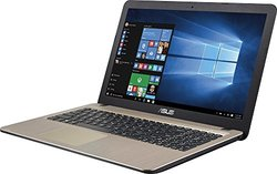 "Asus VivoBook 15.6"" Laptop 1.5 GHz 4GB 500GB Windows 10 (X540SA-SCL0205N)"