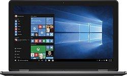 """Dell Inspiron P55F 15.6"""" 2in1 Laptop i7 2.5GHz 8GB 1TB Win 10 (P55F001)"""