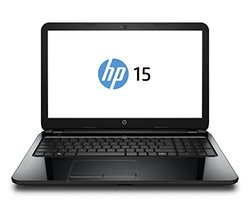 "HP 15.6"" Laptop i5-4210U 1.70GHz 6GB 750GB Windows 8.1 (15-R110DX)"