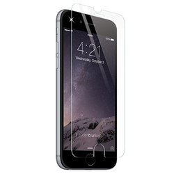 BodyGuardz Pure Tempered Glass Screen Protection for iPhone 5/5s/5c- Clear