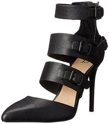 Joe's Jeans Women's Giddy Pumps - Black - Size: 9.5