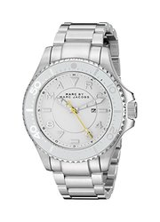 Marc By Marc Jacobs Ladies Dizz Watch - Stainless Steel