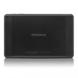 "Insignia Flex 8"" Tablet 8GB Android 4 - Black (NS-15T8LTE)"