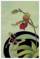 Kindred Spirits 2 Art Print Poster by Sybil Shane