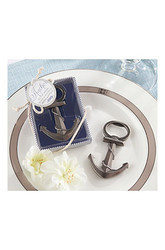 Kate Aspen Anchor Nautical Themed Bottle Opener