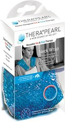 TheraPearl Reusable Hot & Cold Neck Wrap