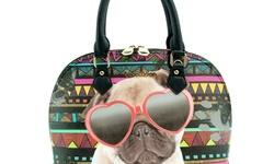 Double Face Single Zipper Wallet: Kitten I'm Thinking Of You #1