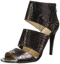 Jessica Simpson Women's Elsbeth Shoes - Silver/Bronze - Size: 6.5