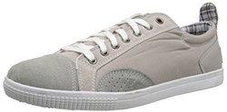 Joe's Jeans Men's Speed Fashion Sneaker - Grey - Size: 9.5 M