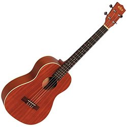 Kala KA-BE Mahogany Baritone Ukulele with EQ