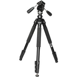 "Bower? Pro Steady Lift Series 65"" Tripod"