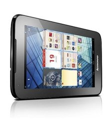 "Lenovo A1000 7"" Tablet 8GB Android 4.1 - Black (59385949)"
