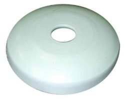 "Viega PureFlow - 53115 3/8"" Plastic Escutcheon - Size: 500PK"