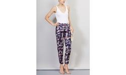 Catherine Malandrino Women's Skinny Menzel Pant - Ivory - Size: 12