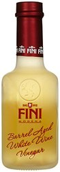 Fini Barrel Aged White Wine Vinegar Pack of 6