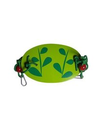 Sassafras Kids Leaf Tree Swing - Ages 5 and up