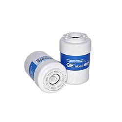 CB Replacement Refrigerator Filter Designed to Fit GE MWF - 2-Pack