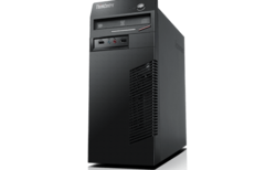 Lenovo ThinkCentre M79 Desktop PC 1.7GHz 4GB 500GB Win 8.1 (10CV000XCA)