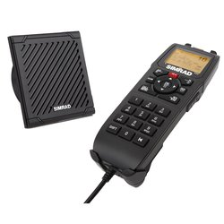 Simrad RS90 Handset & Speaker Kit Includes Cable & Cradle