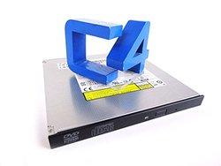 HP Enterprise Sata DVD-RW Optical Drive