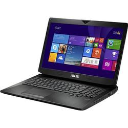 "ASUS G75 17.3"" Laptop i7 2.4GHz 8GB 1TB Windows 10 Pro (G750JMBSI7N23)"