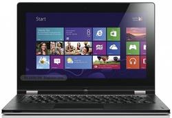 "Lenovo Yoga 11.6"" 2-In-1 Laptop i5 4GB 128GB Windows 8 (59-369150)"