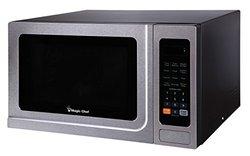 Magic Chef 1.3 Cu. Ft. 1000-Watt Countertop Microwave Oven (MCM1310SB)