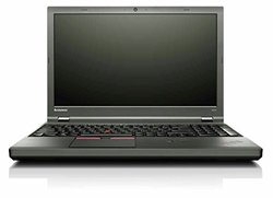 "Lenovo ThinkPad 15.5"" Laptop i7 2.8GHz 8GB 512GB Windows 7 (20EF000MUS)"