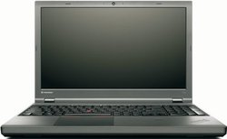 "Lenovo ThinkPad 15.6"" Laptop i5 2.6 GHz 4GB 500GB Windows 7 (20BE003LUS)"