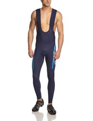 Jolly Wear Men's Marc Cycling Tights - Dark Blue - Size: XL