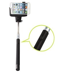 Polaroid Bluetooth Selfie Stick Black