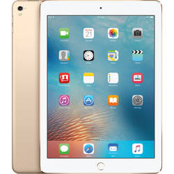 "Apple 9.7"" iPad Pro 32GB - Gold (MLMQ2LL/A)"
