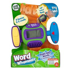 LeapFrog Kids Word Whammer Learning Toy